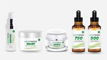 cbd isolate products