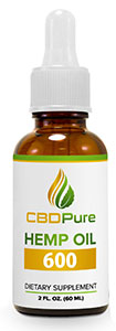 buy cbdpure hemp oil 600
