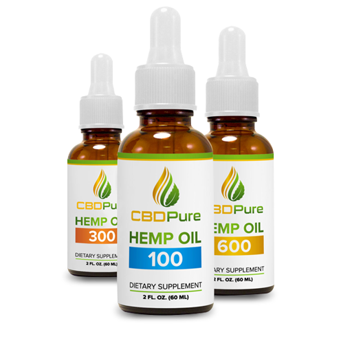cbd pure reviews